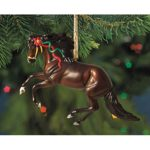 Breyer Horse Ornaments for Christmas Trees