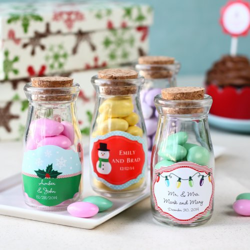 5 Fun Christmas Party Favors