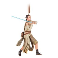 Incredible Star Wars The Force Awakens Ornaments
